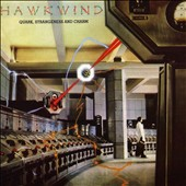 Hawkwind: Quark, Strangeness & Charm [5/21]