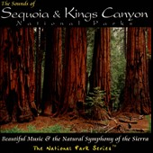 Various Artists: The Sounds of Sequoia & Kings Canyon