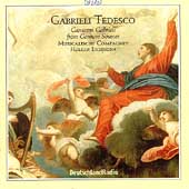 Gabrieli Tedesco / Eichhorn, Musicalische Compagney