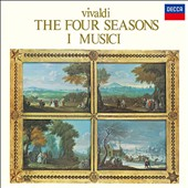 Vivaldi: Four Seasons [Box Set]
