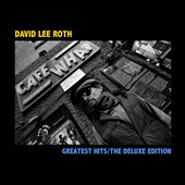 David Lee Roth: Greatest Hits [CD/DVD] [Deluxe]