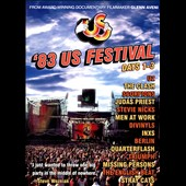 Various Artists: US Festival 1983: Days 1-3