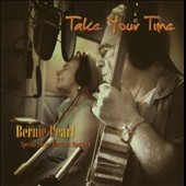 Bernie Pearl: Take Your Time