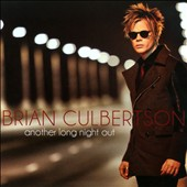 Brian Culbertson: Another Long Night Out *