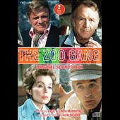 Original Soundtrack: The Zoo Gang [Original Motion Picture Soundtrack]