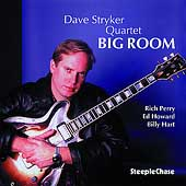 Dave Stryker: Big Room