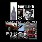 Tony Hatch: Look For a Star: 1959-1962