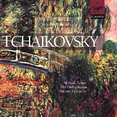 Tchaikovsky: Piano Concertos, etc / Pletnev, Fedoseyev