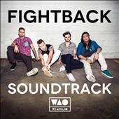 We Are Leo: Fightback Soundtrack