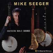 Mike Seeger: Southern Banjo Sounds