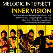 Melodic Intersect: Inner Vision