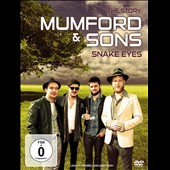 Mumford & Sons: Snake Eyes (Documentary)