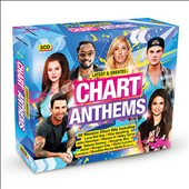 Various Artists: Latest & Greatest: Chart Anthems