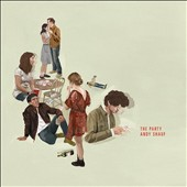 Andy Shauf: The  Party [Digipak]