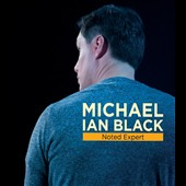 Michael Ian Black: Noted Expert [Digipak] *