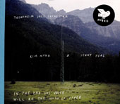 Trondheim Jazz Orchestra/Kim Myhr/Jenny Hval: In The End His Voice Will Be the Sound of Paper *