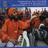 Various Artists: World Network, Vol. 48: Pakistan/Sindh