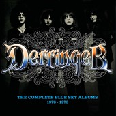 Derringer: The Complete Blue Sky Albums 1976-1978 [Box] *