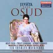 Opera in English - Janacek: Osud / Mackerras, Field, et al
