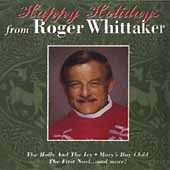 Roger Whittaker: Happy Holidays