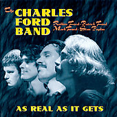 Charles Ford: As Real as It Gets *