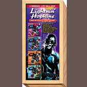 Lightnin' Hopkins: From the Vaults of Everest [Box]