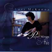 Lori McKenna: Paper Wings And Halo