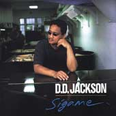 D.D. Jackson: Sigame