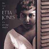 Etta Jones: The Best of Etta Jones: The Prestige Singles