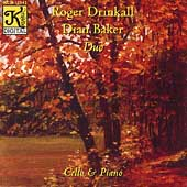 Roger Drinkall-Dian Baker Duo