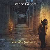 Vance Gilbert: One Thru Fourteen