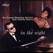 George Shearing: In the Night