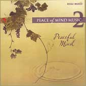 Various Artists: Peace of Mind Music, Vol. 2: Peaceful Mind