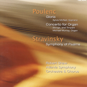 Classics - Stravinsky, Poulenc / Shaw, Murrai, et al