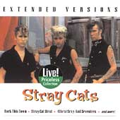 Stray Cats: Extended Versions