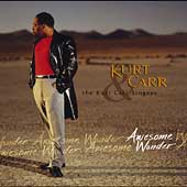 Kurt Carr: Awesome Wonder