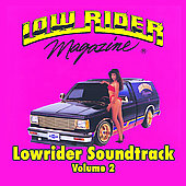Various Artists: Lowrider Soundtrack: Vol. 2