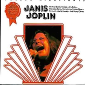 Janis Joplin: Golden Highlights