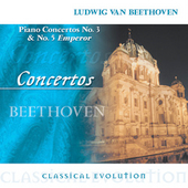 Classical Evolution - Concertos - Beethoven