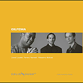Gilfema: Gilfema [Digipak]