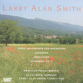 Larry Alan Smith: Orchestral Music / Smith, Beer