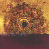 Geoff Damanti: Above the Fill Line