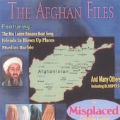 Misplaced Comedy Group: The Afghan Files