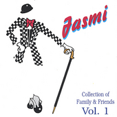 Jasmi: Jasmi: Collection of Family & Friends, Vol. 1