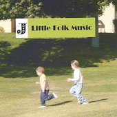 J (Childrens): Little Folk Music
