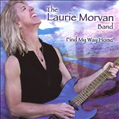 Laurie Morvan: Find My Way Home