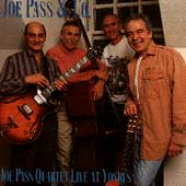 Joe Pass: Live at Yoshi's