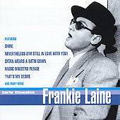 Frankie Laine: Early Classics