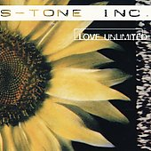 Stone, Inc./S-Tone Inc.: Love Unlimited