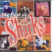 The Sharks (Psychobilly): Very Best of the Sharks